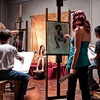 Three-Hour Painting or Drawing Classes