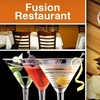 57% Off at Fusion Restaurant