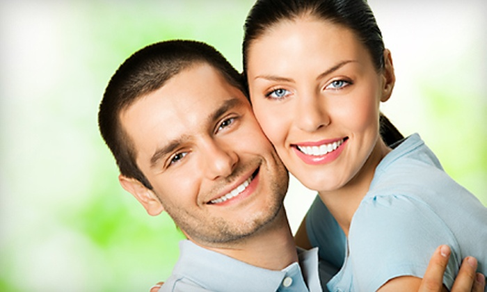 Spa Bavu - Center City West: $99 for a Beaming White Teeth-Whitening Treatment at Spa Bavu