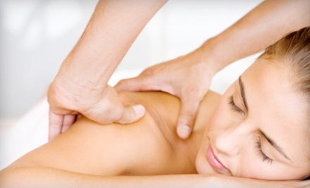 One 60-Minute Therapeutic Massage with Consultation (a $70 value) - Michigan Universal Physical Therapy in Rochester Hills