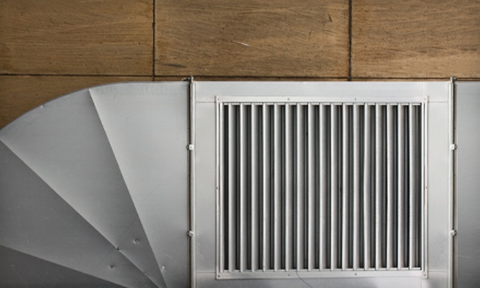 Sears Duct Cleaning - Millvale: $85 for Cleaning of Up to 10 Air Ducts from Sears Duct Cleaning (Up to $209.99 Value)