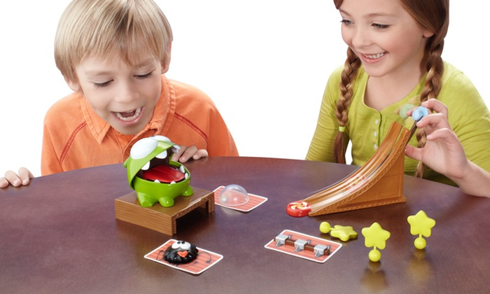 Cut the Rope the Game: $15 for the Cut the Rope the Game ($21.98 Total Value). Free Shipping and Free Returns.