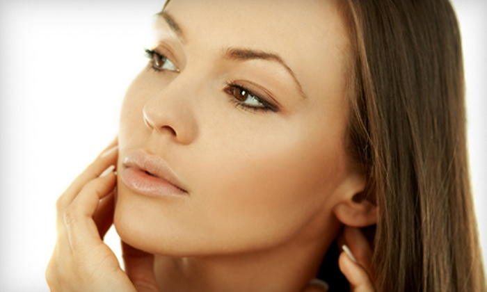 McLean Laser Center - McLean: Small-, Medium-, or Large-Area Laser Hair-Removal Treatments at McLean Laser Center
