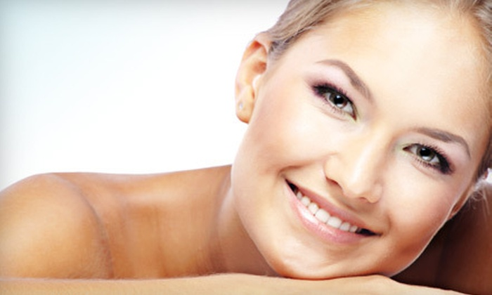 Lazur La Vie - Nyack: Pixel Perfect Laser Facial or Accent Your Face Eye Lift at Lazur La Vie in Nyack (Up to 76% Off)