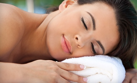 Spa Package (a $285 value)  - Midtown Day Spa in Houston