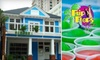 Up to 67% Off Drinks at Flip Flops