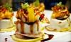 Fugu's sushi and wok - Northern San Diego: $15 for $30 Worth of Sushi and Asian Fare at Fugu's Sushi & Wok in La Jolla