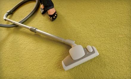 RJ's Carpet Cleaning Services, LLC - RJ's Carpet Cleaning Services, LLC in
