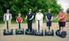All American Segway Tours - Multiple Locations: $30 for a Two-Hour Segway Nature Tour from All American Segway in Apple Valley ($60 Value)