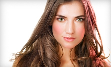 $15 Groupon to Hair Crew International - Hair Crew International in North Kingstown