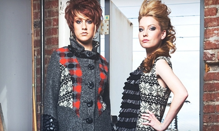 Section37 - Wichita: $25 for $50 Worth of Designer Apparel and Accessories for Men and Women at section37