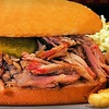 $8 for Barbecue Fare at Woody's Bar-B-Q in Glendale