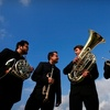 Gallagher-Bluedorn Performing Arts Center - Cedar Falls: One Ticket to See Boston Brass at the Gallagher-Bluedorn Peforming Arts Center in Cedar Falls. Two Options Available.