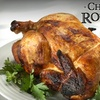 Chicken Out Rotisserie - OUT OF BUSINESS - Multiple Locations: Catered Chicken Buffet from Chicken Out Rotisserie. Choose Between Two Options.