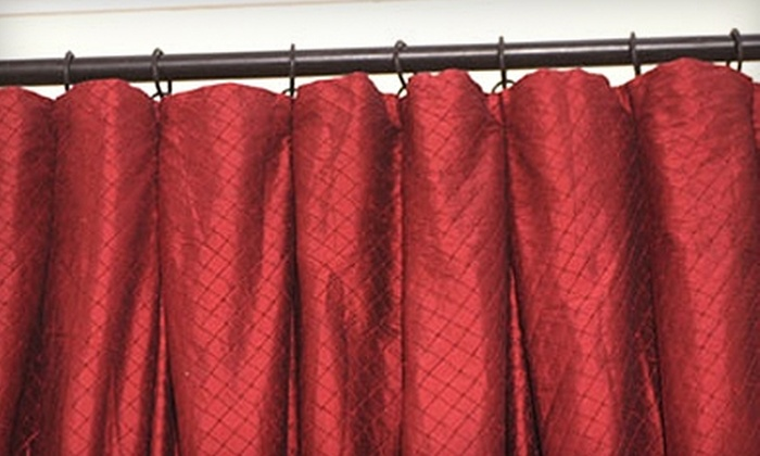 Silk Trading Co. - Los Angeles: $50 for $100 Worth of Fabric, Pillows, and Gifts at Silk Trading Co.