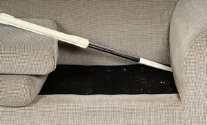 Spot On Carpet  & Tile Cleaning: $69 for Upholstery Cleaning from Spot On Carpet & Tile Cleaning ($160 Value)