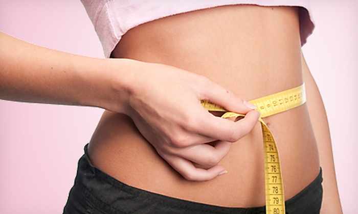 Physicians Weight Loss Centers - Multiple Locations: Eight-Week Weight-Loss Program with Eight B12 Injections or Four or Eight B12 Injections at Physicians Weight Loss Centers