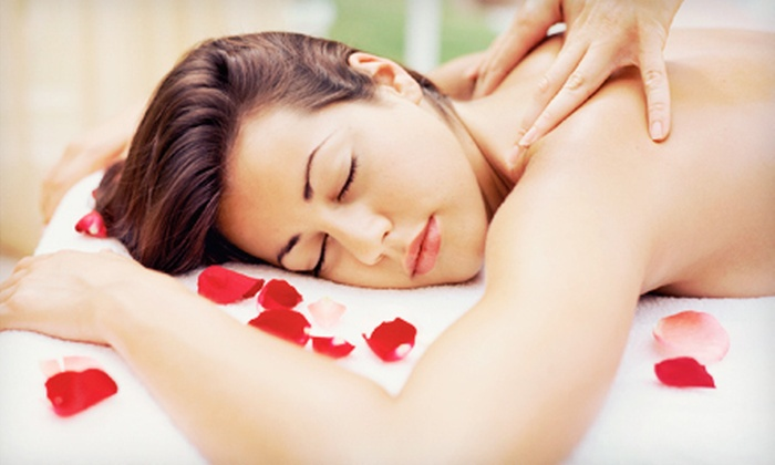 Sage Dragonfly Massage and Bodywork - Greensboro: One-Hour Massage or One-Hour Body Brush with Scrub at Sage Dragonfly Massage and Bodywork (Up to 53% Off)