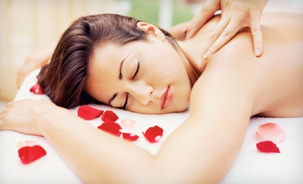 60-minute Swedish and deep-tissue combination massage - Sage Dragonfly Massage and Bodywork in Greensboro