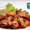 $10 for Hearty Fare at Quaker Steak in Valley View