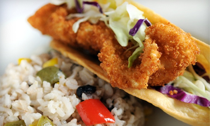 Maya's Mexican Bistro - Leawood South: $29 for an Authentic Mexican Meal for Two at Maya's Mexican Bistro (Up to $57.27 Value)