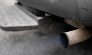Fire House Smog: $35 for One Smog Check for One Car at Fire House Smog ($78 Value