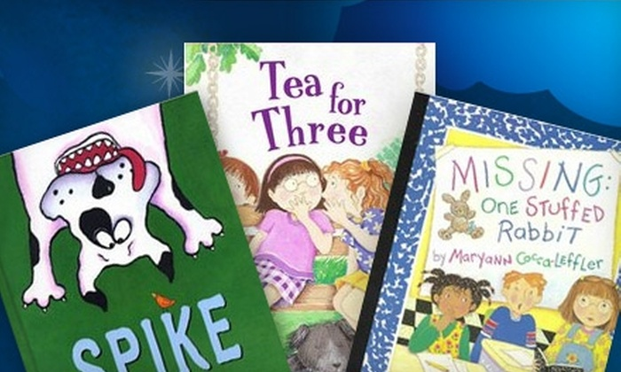 A Story Before Bed: $50 for a One-Year Subscription to 350 Personally Recorded Children's Books from A Story Before Bed ($798.95 Value)