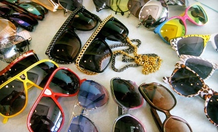 $40 Groupon to Lost and Found Vintage - Lost and Found Vintage in Royal Oak