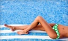 Luna Medical Spa - Uptown: Sugaring Hair Removal for Bikini Area, Full Face, or Full Back and Shoulders at Luna Medical Spa (Up to 51% Off)