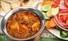 India House - Buffalo Grove: $15 for $30 Worth of Indian Cuisine at India House in Buffalo Grove