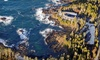 Black Rock Oceanfront Resort - Ucluelet: $299 CAN for a Two-Night Stay for Two at Black Rock Oceanfront Resort in British Columbia (Up to $671 CAN Value)