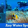60% Off Scuba Class at Any Water Sports