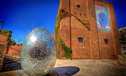 One Admission (a $16 value) - American Visionary Art Museum in Baltimore