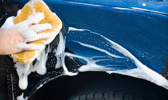 My Premium Car Wash - Glenvar Heights: $69 for One Premium Preferred Package and One Return Hand Car Wash from My Premium Car Wash (Up to $149.98 Value)