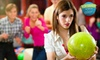 Windsor Bowling Lanes - Windsor Park: Three-Game Bowling Outing for Two or Three-Hour Bowling Outing for Up to Five at Windsor Bowling Lanes (Up to 72% Off)
