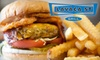 Lavaca Street Bar - Port Lavaca: $10 for $20 Worth of Tasty Bar Fare at Lavaca Street Grill
