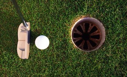 Michaelbrook Ranch Golf Course - Michaelbrook Ranch Golf Course in Kelowna