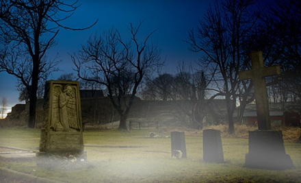 1 Admission to Ghost Tour or Haunted Pub-Crawl - Ghosts of New York in Manhattan