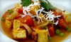 Yuva India  - North Oakland: $15 for $30 Worth of Indian Fare at Yuva India
