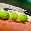 Fino a 5 lezioni di tennis