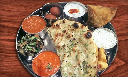 Dinner with Naan and Soft Drinks for Two or Four at Aavtar Indian Cuisine (Up to 53% Off)