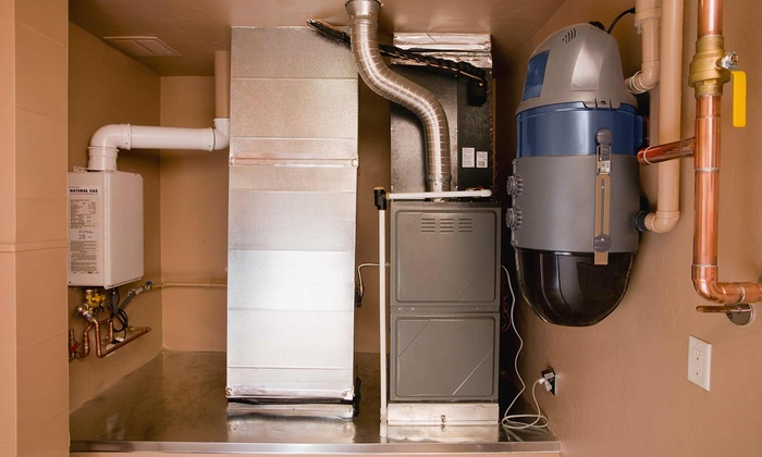 Valparaiso Aire Serv - Chicago: $45 for Furnace or Air Conditioner Tuneup from Valparaiso Aire Serv ($100 Value)