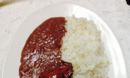 Up to 40% Off Salvadorian Dinner at Restaurante La Libertad