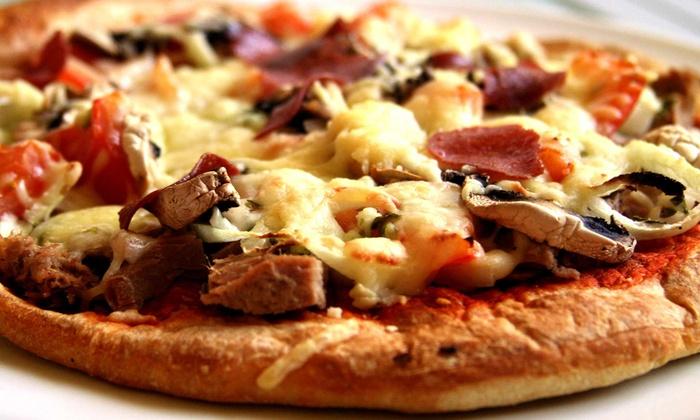 Papa J's Italian Restaurant - South Westminster: $11 for $20 Worth of Italian Food at Papa J's Italian Restaurant