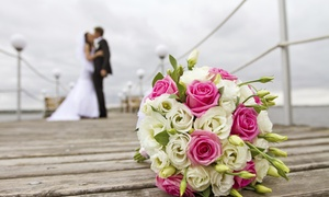 The Newton Wedding Show: The Newton Wedding Show for Two or Four on September 20 at Noon (Up to 38% Off)