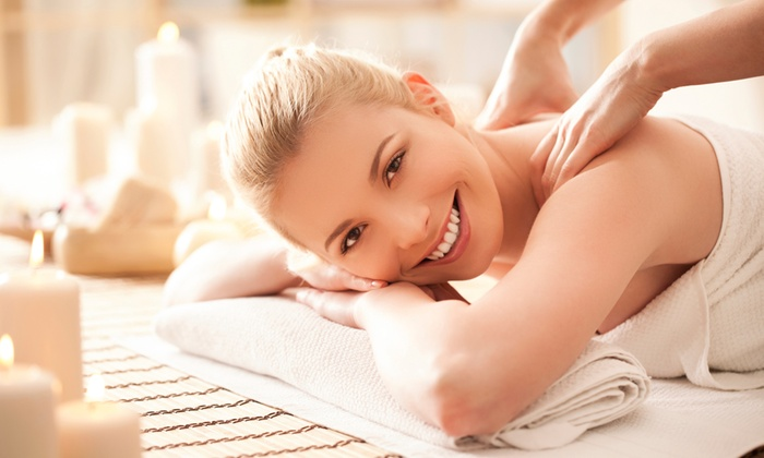 La Dolce Vita Skin & Wellness - La Dolce Vita Skin & Wellness: Full Body Massage with Manicure and Pedicure From R175 at La Dolce Vita Skin and Wellness (Up To 55% Off)
