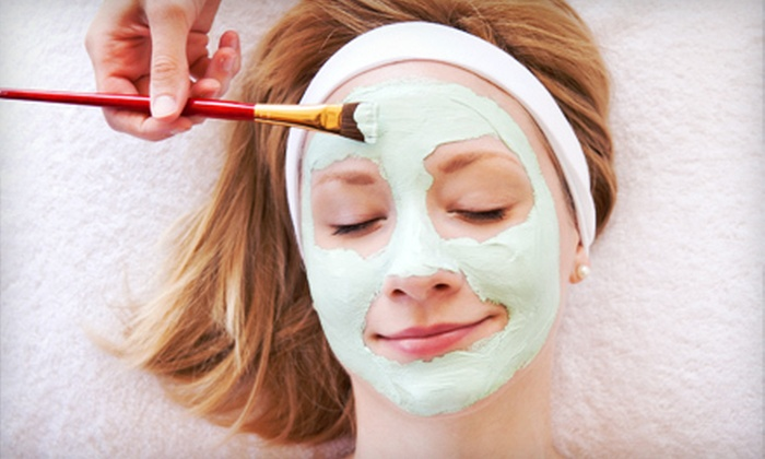 Delacey Skin Care - Padre Island: One or Two 60-Minute Intense-Hydration Facials with Paraffin Masks at Delacey Skin Care (Up to 61% Off)