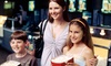 Bluelight Cinemas - Cupertino: Movie Packages with Popcorn and Soda at BlueLight Cinemas (Up to 60% Off). Three Options Available.
