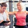 84% Off Gym-Membership Package
