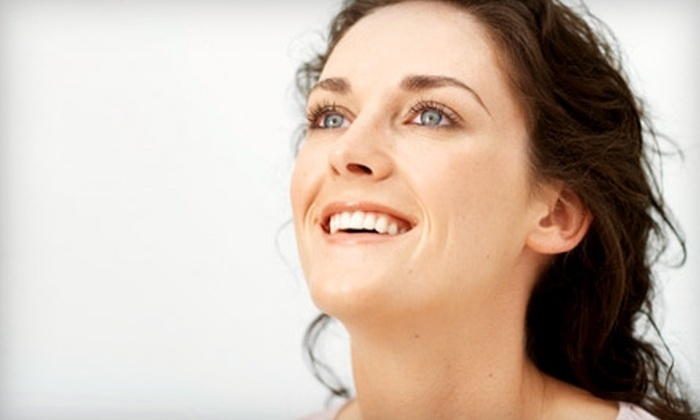 New Radiance of Palm Beach - Palm Beach: Viora Reaction Cellulite or Wrinkle-Reduction Treatments at New Radiance of Palm Beach. Choose Between Two Options.